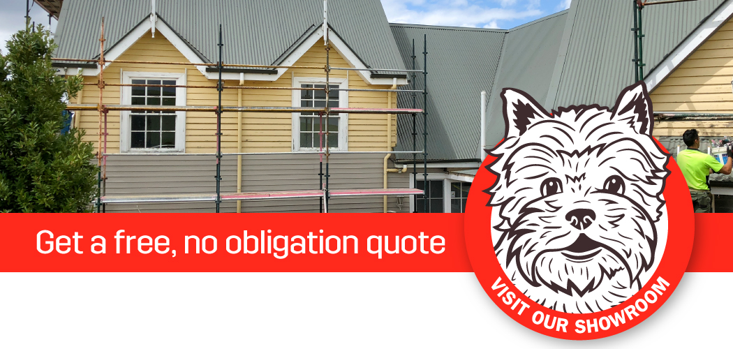 Professional vinyl cladding installers for Melbourne and Victoria