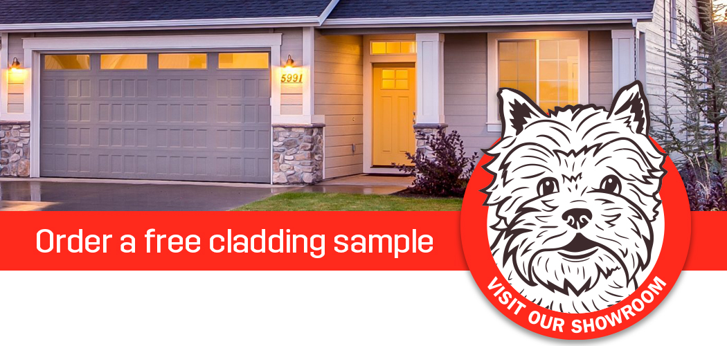 Duratuff cladding from Vinyl Cladding Professionals – order a free sample