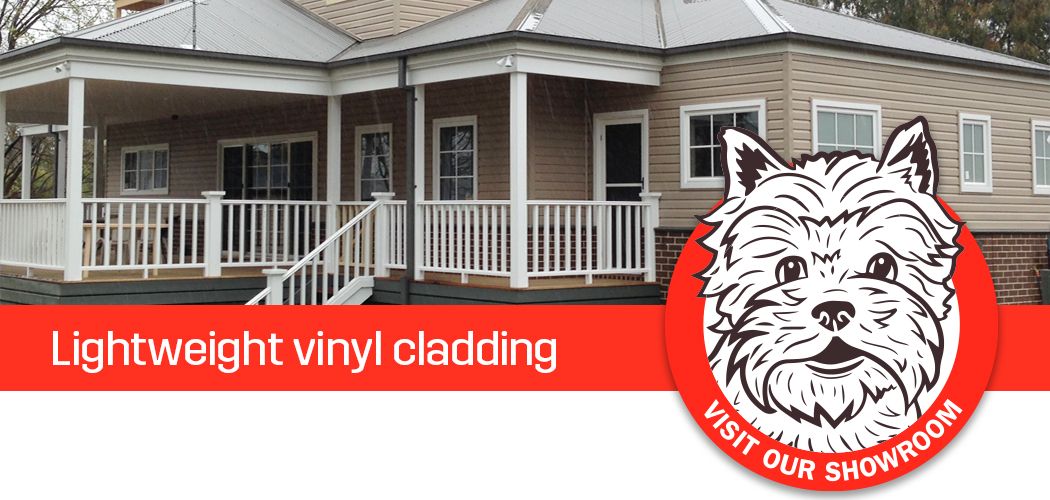 Benefits of cladding house and home – Vinyl Cladding Professionals